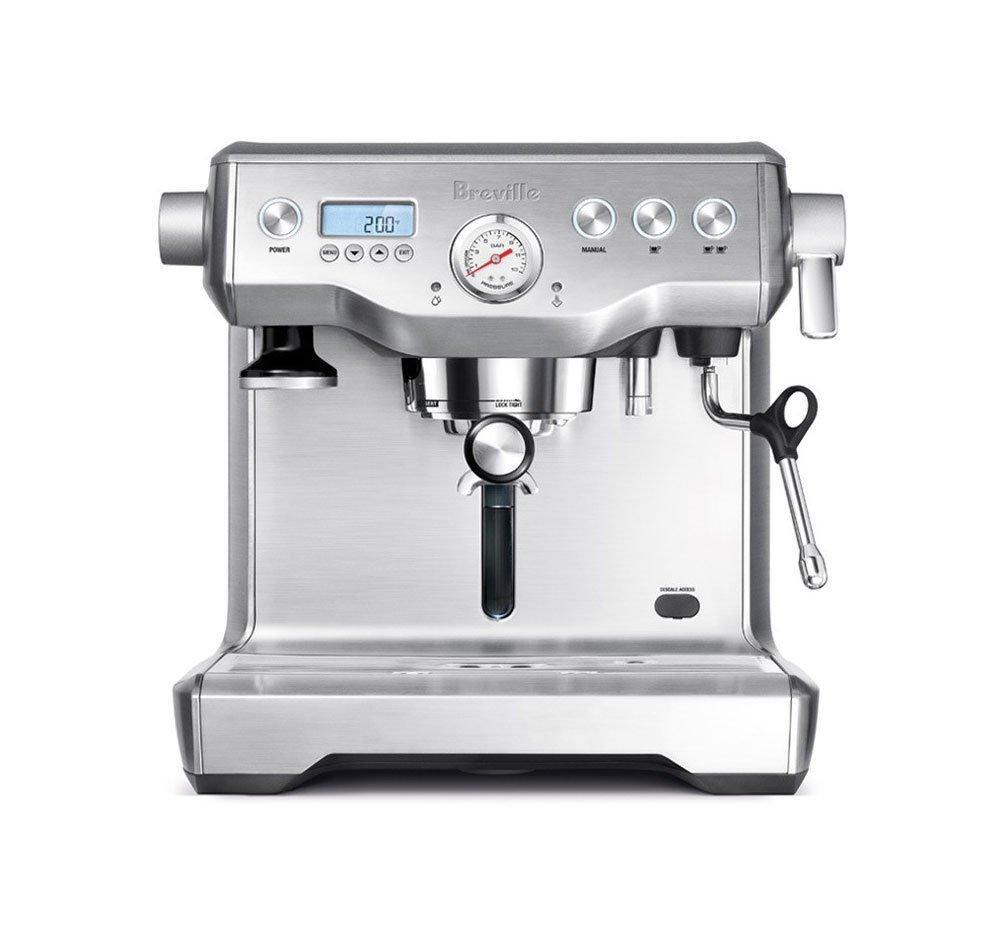 Breville BES920XL Oracle