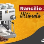 Rancilio Silvia Review - Take Your Coffee Shop To The Next Level