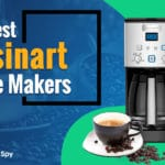 The Absolute Best Cuisinart Coffee Makers – Reviews & Top Picks