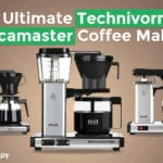 5 Ultimate Technivorm Moccamaster Coffee Makers – Reviews and Top [current_date format='Y'] Picks