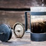 Hand-made Lusciousness – French Press Coffee