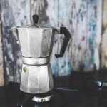 Analog Coffee Makers – Moka Pot & French Press