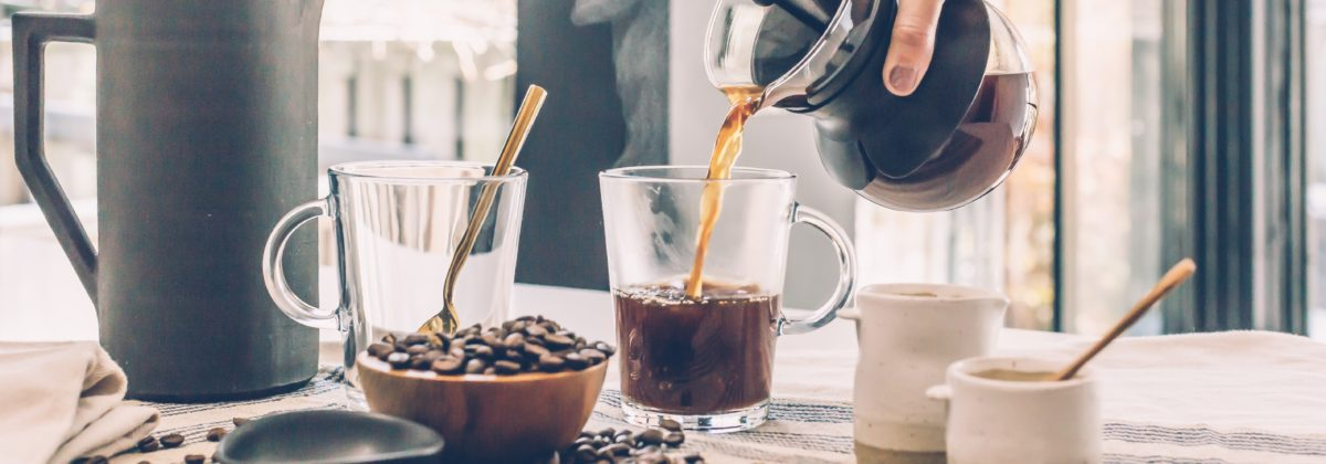 Devil's Brew Or Divine Inspiration? Your Essential Guide To The Best High Caffeine Coffees In The World