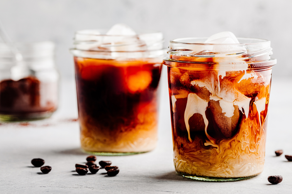 how to make cold brew cofee