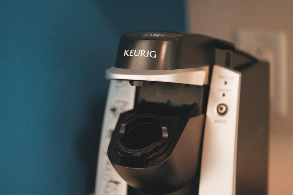 compare keurig models