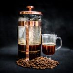 Wake Up And Smell The Coffee - The Best Way To Brew Your Daily Coffee