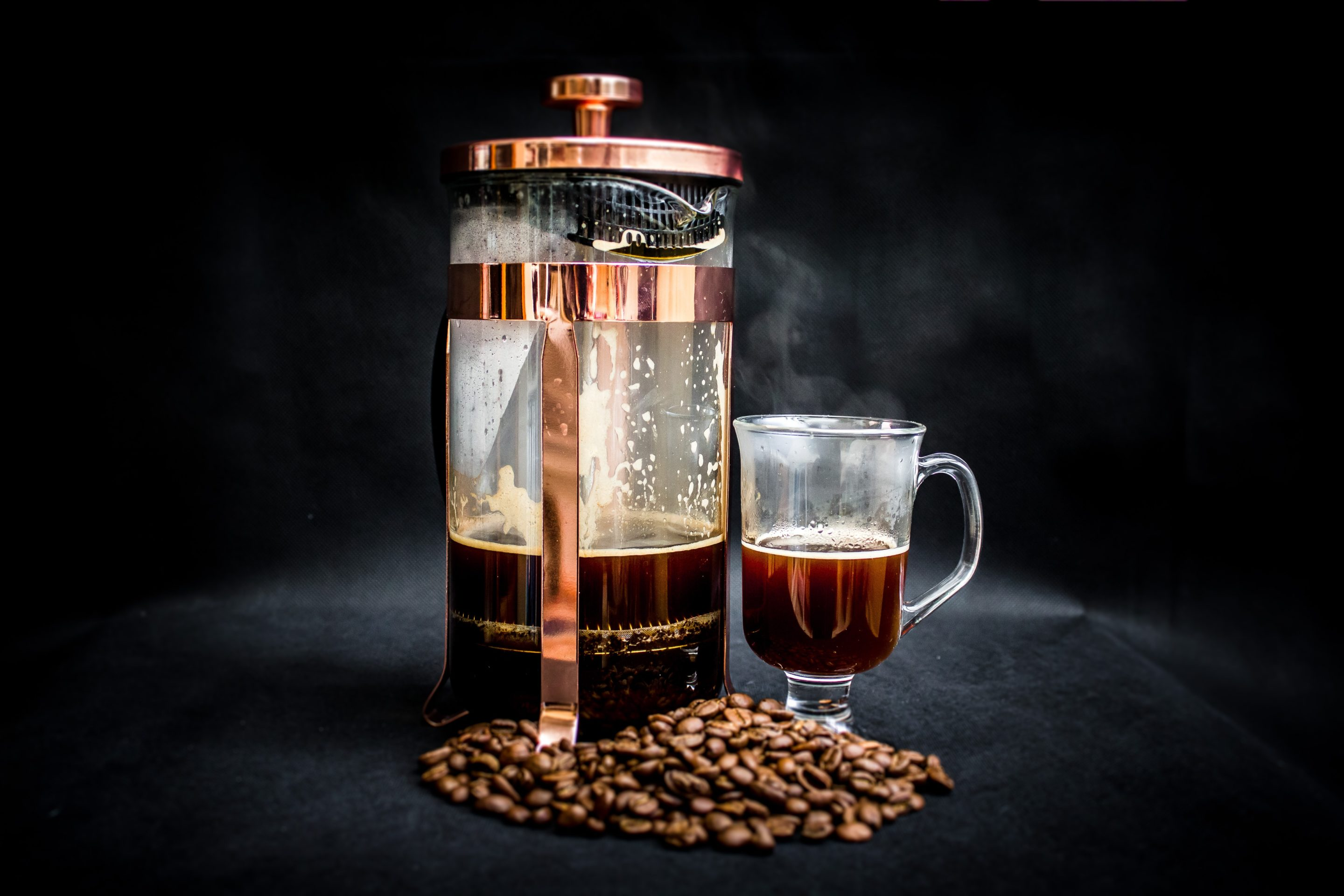 Wake Up And Smell The Coffee – The Best Way To Brew