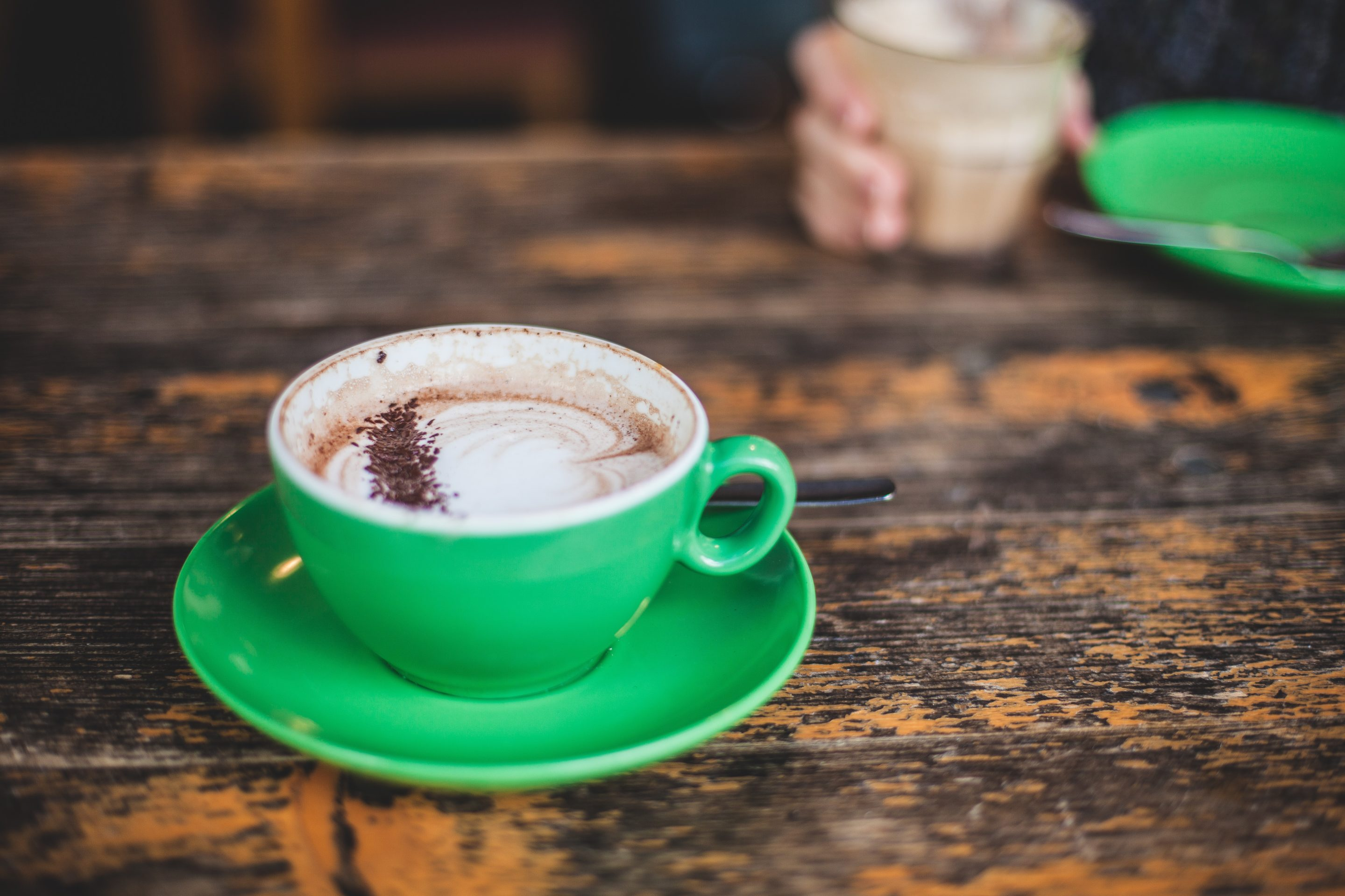 Maximum Taste, Minimum Calories: How Many Calories Are In Your Cup Of Coffee?