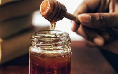 Sweet And Simple – Why Honey In Coffee Works So Well