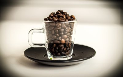 Eating Coffee Beans: Our Straightforward Guide To The Good, The Bad, And The Undecided