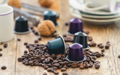 Coffee Encapsulated – We Compare The Best Nespresso Compatible Capsules On The Market