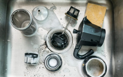 Coffee Grounds In Sink Disposal Method: We Weigh Up Other Options