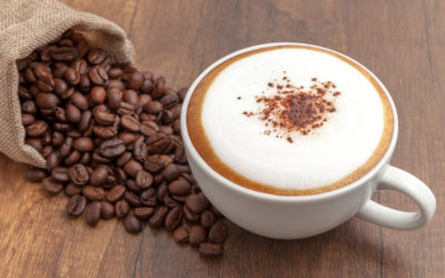 What's The Deal With Caffeine In Cappuccino Coffee? Read Our No-Nonsense Basic Facts