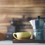 Bright And Breezy, Perfect Perky - Top Tips On How To Make Coffee In A Percolator