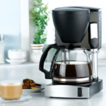 Five, Four, Three, Two, One - We Choose The Best Single Cup Coffee Maker With Grinder