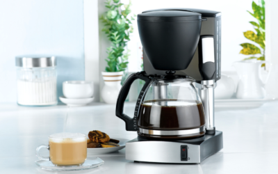 Five, Four, Three, Two, One – We Choose The Best Single Cup Coffee Maker With Grinder
