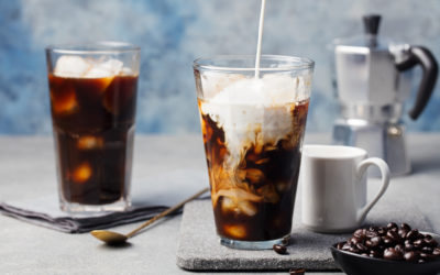 Cool As A Cucumber: We Help You Choose The Best Coffee Beans For Cold Brew