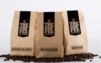 Why Are Coffee Bags Suddenly So Popular?