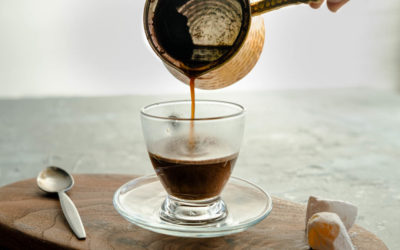 How to Make Turkish Coffee – Beginner's Guide to Brewing Traditional Turkish Coffee at Home