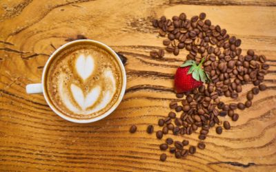 5 Benefits of Using an Office Coffee Service for Your Business
